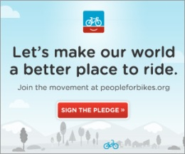 peopleforbikes.org - Click to Join the Movement